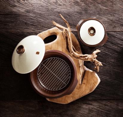 Cookerlogy Magic Cooker Combo